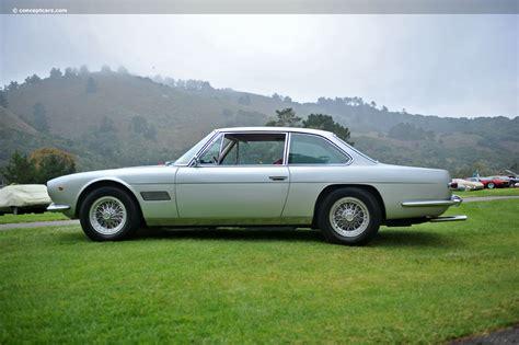 Maserati Mexico 1967 Maserati Mexico Conceptcarz