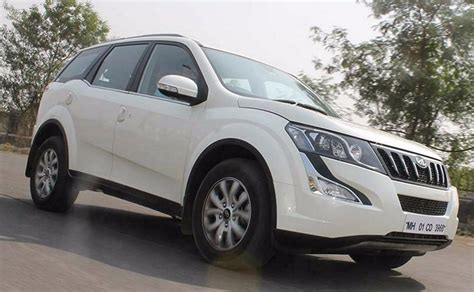 mahindra xuv500 1 99 litre variant launched with automatic