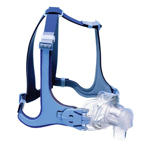 Direct Home Medical Mirage Vista Nasal Cpap Mask Pack With Headgear Cpap Mask Fitting Template
