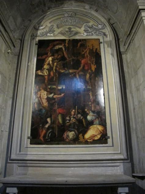 giorgio vasari paintings artwork gallery
