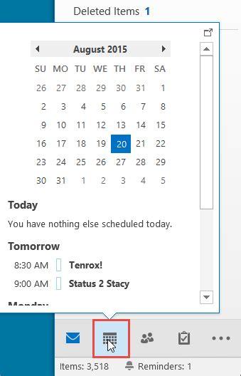 email membuat janji membuat kalender serta janji dan rapat anda selalu