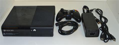 microsoft xbox 360 e 250gb console microsoft xbox 360 e 250gb console systems