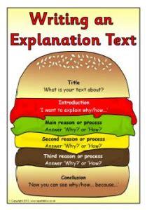 struktur text biography bahasa inggris pengertian tujuan contoh dan struktur explanation text
