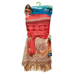 Walmart Christmas Party - disney moana adventure dress target
