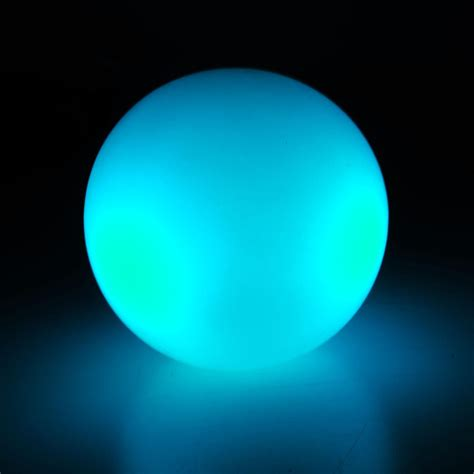 Led Colour Changing Light Ball Future Light Led Lights Light At