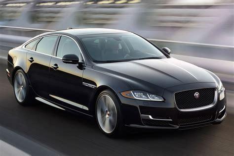 Jaguar Jaguar 2016 jaguar xj pricing for sale edmunds