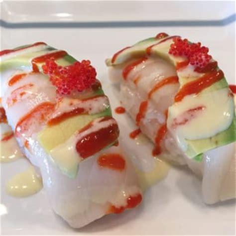 sriracha mayo sushi siam orchid thai restaurant sushi bar 66 photos