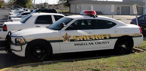 Pinellas Sheriff S Office by Pinellas County