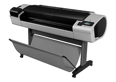 Printer Hp Wide Format hp designjet t1300 postscript eprinter large format printer color ink cr652b bcb wide