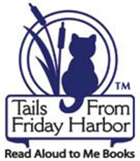 at friday harbor read friday children s book author in annapolis md