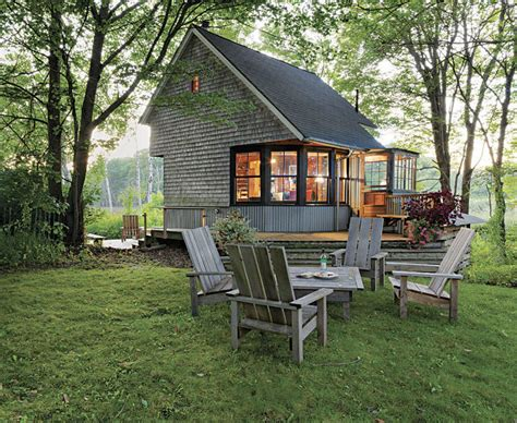 the new small house fine homebuilding