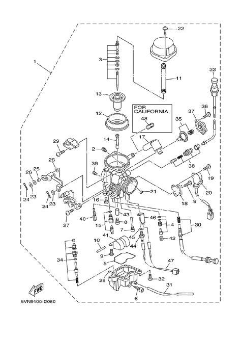 yamaha road wiring diagram yamaha free engine image