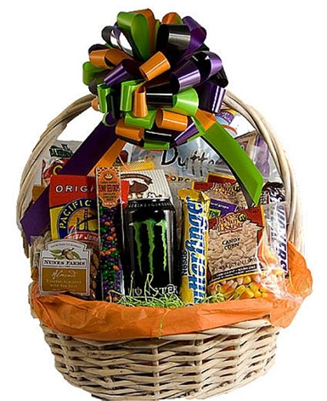 halloween gift baskets gifts for halloween sweet gift for