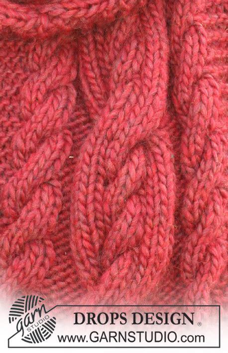 drops knitting patterns drops 104 42 free knitting patterns by drops design