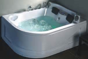 Shower Spa Bath Corner Jacuzzi Bath Viewing Gallery