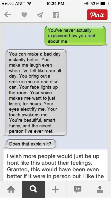 sweet messages sweet message for boyfriend or