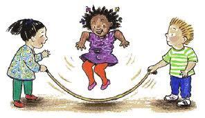 Mainan Anak Tali Skipping manfaat lompat tali untuk anak olahraga