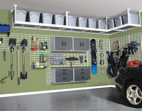 17 Best ideas about Cool Garages on Pinterest   Garage