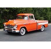 Quick 55 59 Chevrolet Task Force Truck Id Guide  11