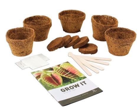 Fleischfressende Pflanzen Kaufen by Fleischfressende Pflanze Kaufen Geschenkbox De