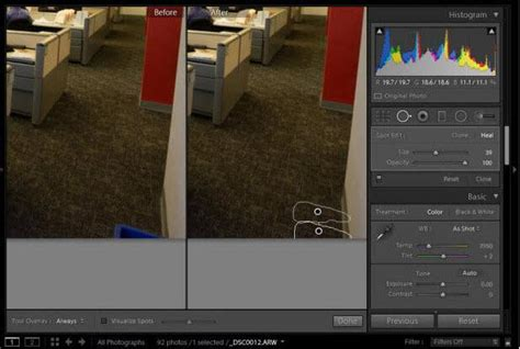 light room adobe photoshop lightroom cc review rating pcmag