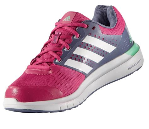 adidas duramo 7 s running shoes pink purple buy it at the keller sports shop