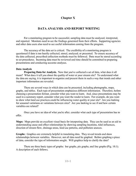 report writing sles data analysis and report writing sle helloalive