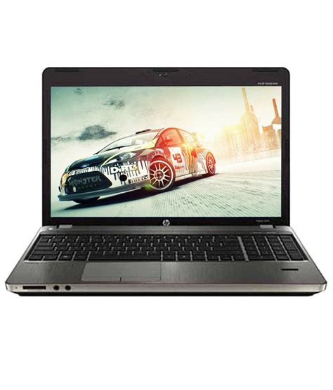Hp Ram 2gb Second hp probook 4530s notebook 2nd intel i3 2gb ram 500gb hdd 39 62cm 15 6 dos 1 gb