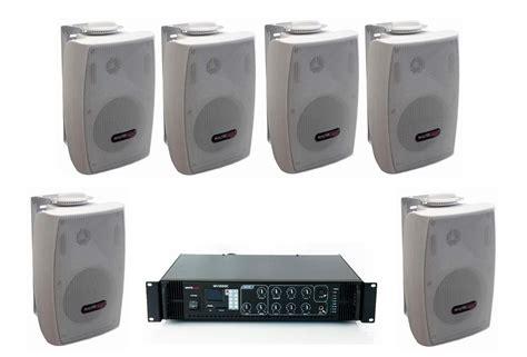filodiffusione in casa sistemi audio in kit per diffusione sonora