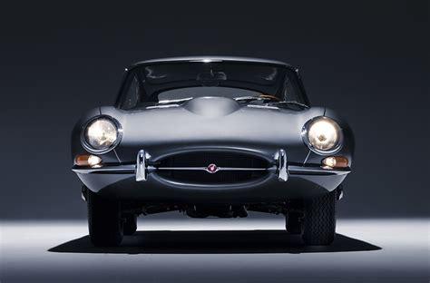 jaguar e type classic jaguar classic e type reborn the awesomer