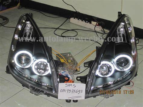Lu Projector Grand Livina grand livina autol