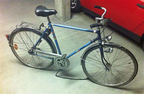 Altes Rennrad Lackieren by Diy Neuaufbau Eines Alten Fahrrads Unhyped