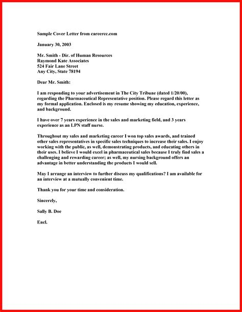 ideas for a cover letter ideas for a cover letter apa exle