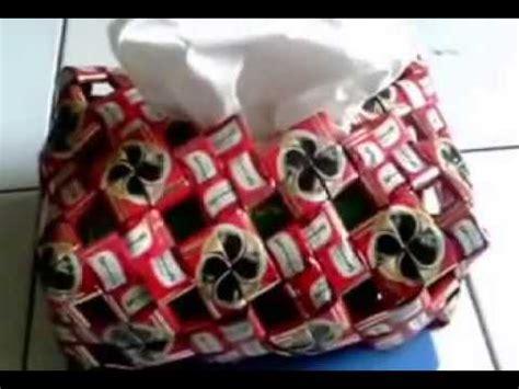youtube membuat tas dari bungkus kopi cara membuat tas dari bungkus kopi youtube