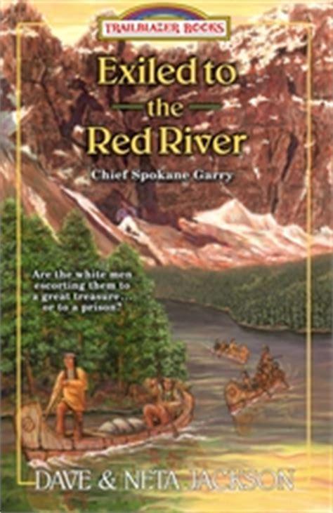 Exiled To The River mayflower secret exodus books