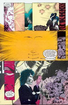 choronzon iii books the sandman hunters artbook neil gaiman