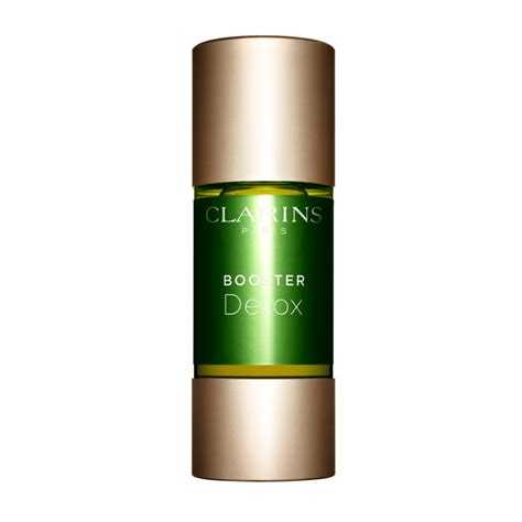 Gold Skin Detox Booster by Detox Booster Help Detoxify Your Skin Revive Radiance