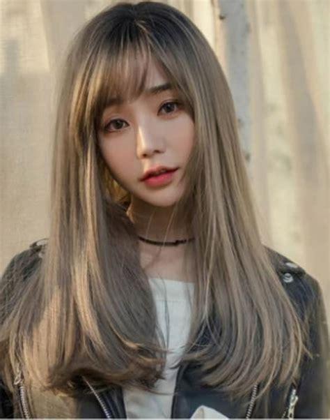 pilih  model potong rambut wanita  salon shendy