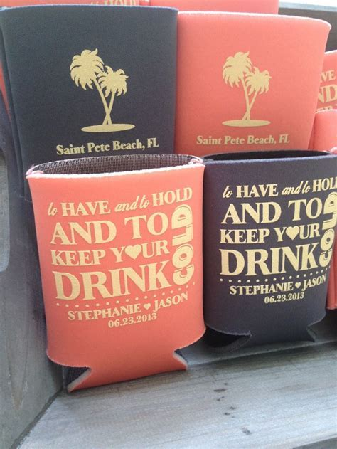 17 Best images about Koozie Collection on Pinterest
