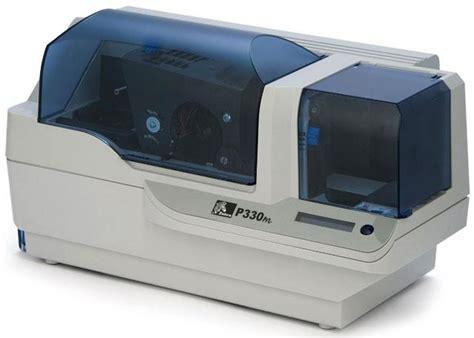 Printer Zebra P330i zebra p330i printer clasf