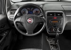 Fiat Punto Interior Fotos Interior Fiat Punto 2012