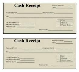 Cash Payment Receipt Template Word Receipt Of Payment Template Helloalive