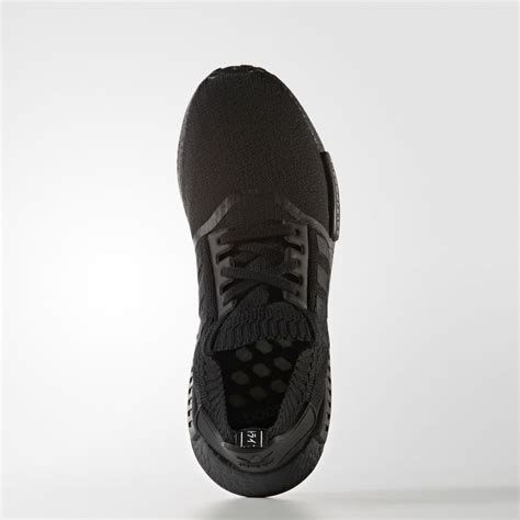 Adidas Nmd Pk Japan Black 1 adidas nmd r1 pk black japan 99kicks sneaker releases