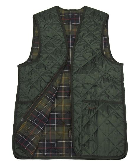 Barbour Quilted Waistcoat by Barbour Quilted Waistcoat Lining