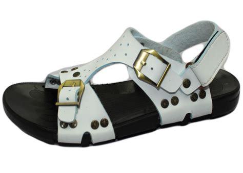 gladiator slipper boys summer sandals casual flat velcro flip flop straps