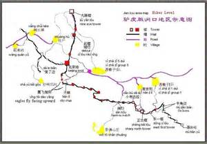 Great Wall Of China Map by Pics Photos Great Wall Of China Map