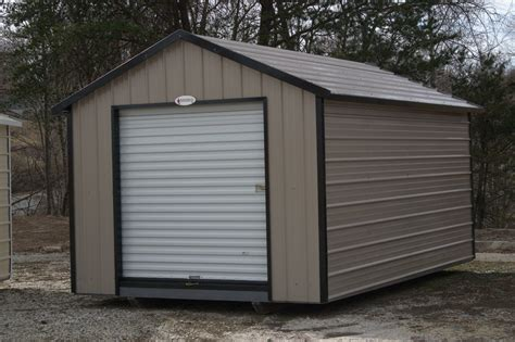 Metal Shed Storage by Cost Of Building A 12x24 Shed Nolaya