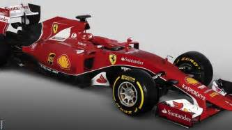sport constructors unveil new formula 1 cars for 2015