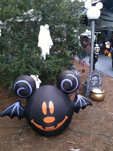 best decorations at disney s fort wilderness resort and cground disney every day