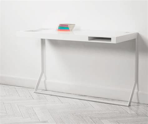 Mini Desk by Mini Milk Desk By S 248 Ren Studio For Holmris Office